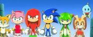 Sonic images