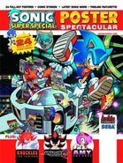 Sonic Super Special Magazin Ausgabe 5