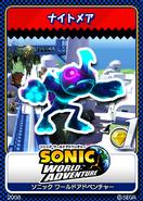 Sonic Unleashed - 04 Nightmare