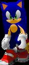 500px-Sonic Adventure 2 - Flash Sonic