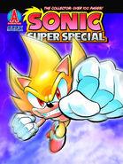 Sonic Super Special Magazin Ausgabe 2