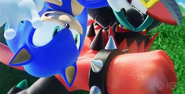 Sonic lost world 8