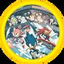 Kurator der Sonic-Bilder