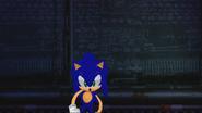 Sonic Prison Island