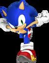 Sonic - Sonic Colors Artwork - (1)