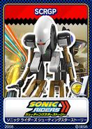 Sonic Riders Zero Gravity - 02 SCRGP