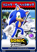 Sonic Unleashed 14 Sonic