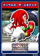 Sonic Adventure 11 Knuckles