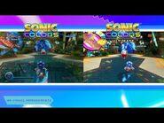 Sonic Colors- Ultimate - HD Updates Spotlight