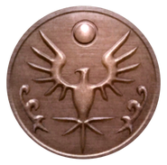 Bronze Medaille (2006)