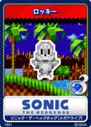Sonic the Hedgehog (16-bit) 12 Rocky-0