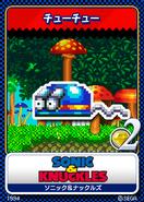 Sonic & Knuckles - 07 Technosqueek