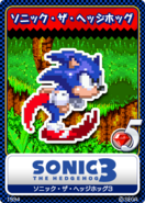 Sonic the Hedgehog 3 15 Sonic