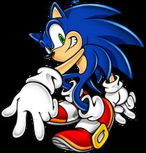 Sonic Art Assets DVD - Sonic The Hedgehog - 18.png