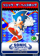 Sonic Labyrinth 15 Sonic
