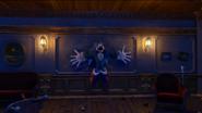 Sonic geschlagen