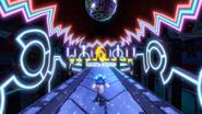 SonicColoursUltimate Rival Rush Mode