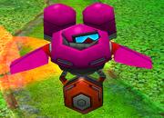 SonicHeroes pink flapper.png