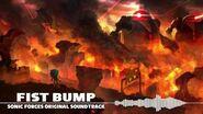 "Sonic Forces OST - Main Theme ""Fist Bump"" (Vocals)"