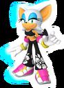 20110925054014!Sonic-Free-Riders-Rouge-artwork1