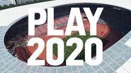 東京2020オリンピック公式ゲーム コンセプトムービー