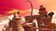 SonicColoursUltimate Amusement Park