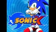 """""""Sonic X"""" for Leapfrog Leapster - animated intro (High """"quality"""" video"""