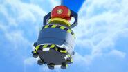 Sonic Lost World Kapsel