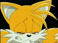 The Saddest Anime Moment Sonic X The Death Of Cosmo 0001