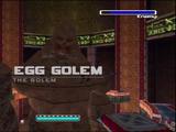 Egg Golem
