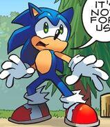 Sonic 546