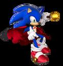 Sonic the hedgehog halloween ver by fentonxd-d5jk286