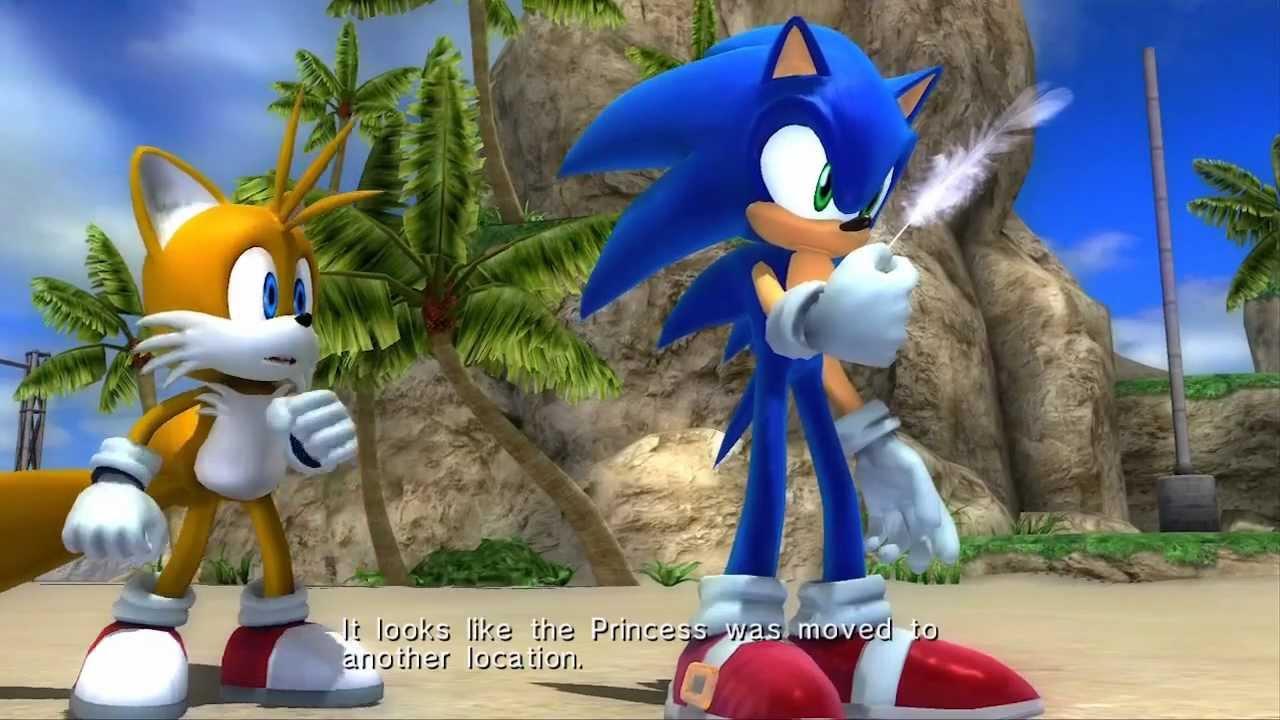 Sonic the Hedgehog 20   SonicWiki   Fandom