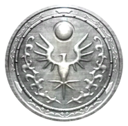 Silber Medaille (2006)