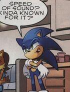 Sonic 45786