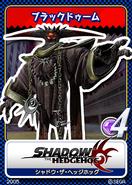 Shadow the Hedgehog - 18 Black Doom