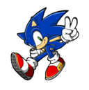 Sonic says please be
