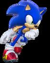 Sonic the hedgehog 3d by fentonxd-d5j7wu6