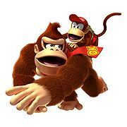 DonkeyKong and DiddyKong