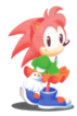 150px-Amy Rose First Generation