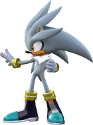 132px-Sonic06 silver2