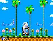 Sonic 1 8-Bit Kapsel