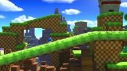 Sonic Forces Trailer - Classic Sonic Gameplay & Third Character Teaser