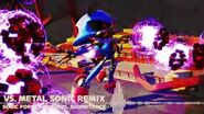 Sonic Forces OST - VS. Metal Sonic (US ver