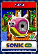 Sonic CD - 06 Noro-Noro