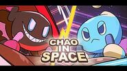 Sonic Presents Chao In Space - Official Animation
