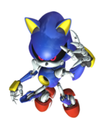 255px-Metal Sonic 16