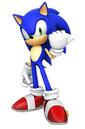 Sonic (Sonic 4 Ep II)