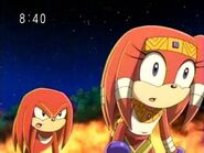 Knuckles & Rouge