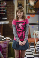 Allisyn Ashley Arm as Zora without Pigtails